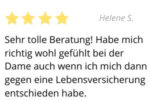 Bewertung-Helene-S.