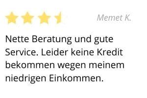 Bewertung-Memet-K.
